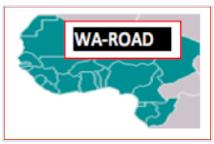 WAROAD Logo