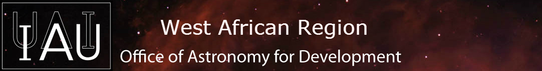 West African Regional Office of Astronomy for Development